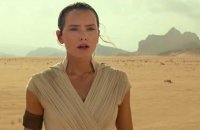 Star Wars: L'Ascension de Skywalker - Bande annonce 2 - VO - (2019)
