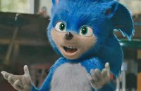Sonic le film - Bande annonce 1 - VO - (2019)
