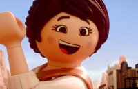 Playmobil, Le Film - Bande annonce 2 - VF - (2019)