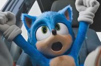 Sonic le film - Bande annonce 5 - VF - (2020)