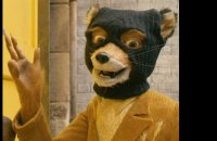 Fantastic Mr. Fox - Extrait 2 - VF - (2009)