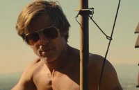 Once Upon a Time... in Hollywood - Bande annonce 1 - VO - (2019)