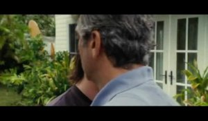 The Descendants, bande-annonce