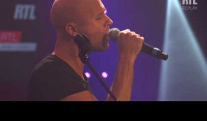 Milow - Howling At The Moon - Live dans le Grand Studio RTL