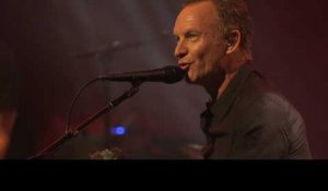 Sting - I Can't Stop Thinking About You - Le Grand Studio RTL