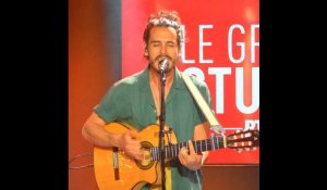 Flo Delavega - Printemps Eternel (Live) - Le Grand Studio RTL