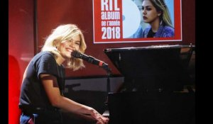 Louane - Immobile - Le Grand Studio RTL