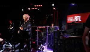 Indochine - Tes yeux noirs (LIVE) Le Grand Studio RTL