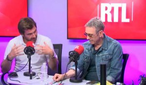 Les coulisses du Grand Studio RTL d'Indochine