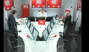 Le journal RTL de 7h