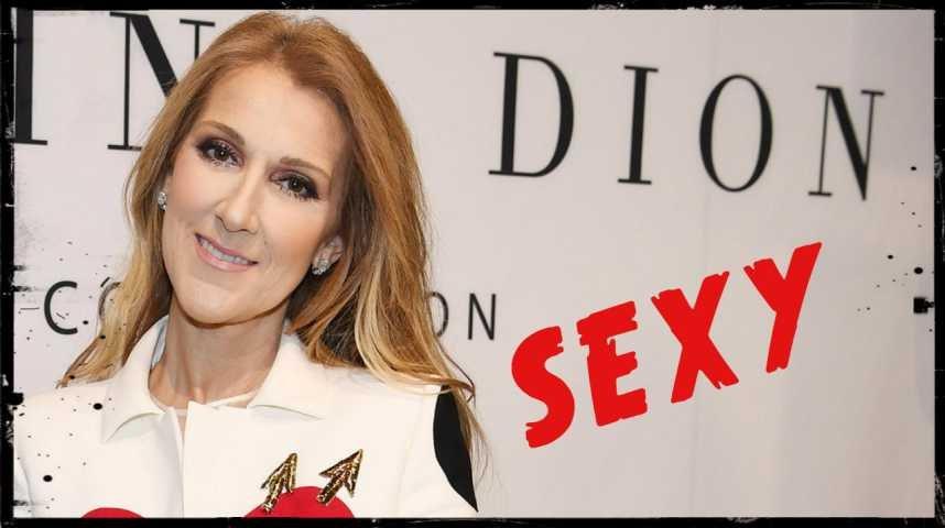 Celine Dion Pose Totalement Nue Sur Les Reseaux Sociaux