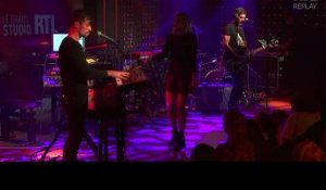 Louane - On était beau (Live) Le Grand Studio RTL