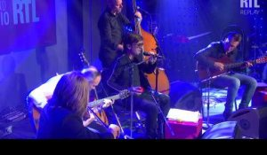 Thomas Dutronc - Love (Live) - Le Grand Studio RTL