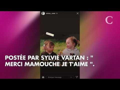 Sylvie Vartan Son Tendre Message Pour L Anniversaire De Sa