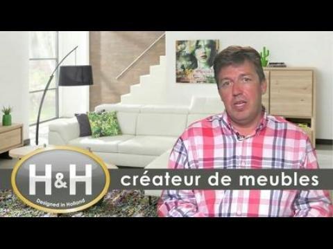 H Et H Createur De Meubles