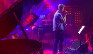 Benjamin Biolay - Vendredi 12 (Live) - Le Grand Studio RTL
