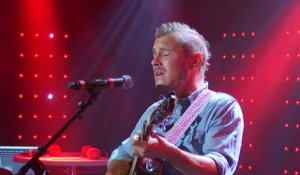 Barry Moore - Ain't no sunshine (Live) - Le Grand Studio RTL
