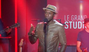 Aloec Blacc - Hold On Tight (Live) - Le Grand Studio RTL