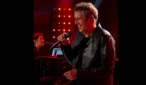 Julien Clerc - Mon refuge (Live) - Le Grand Studio RTL