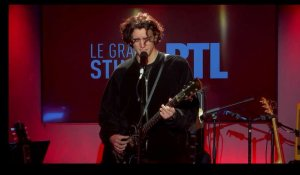 Tamino - Mariners Apartment Complex (Live) - Le Grand Studio RTL