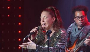 Robin McKelle - Rolling In The Deep (Live) - RTL Live