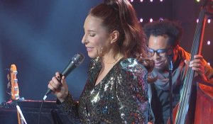 Robin McKelle - Back To Black (Live) - Le Grand Studio RTL
