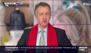 L'édito de Christophe Barbier: Jean Castex, le monsieur déconfinement  - 15/04