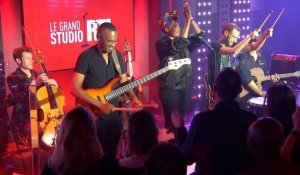 Imany - Don't be so shy (Live) - Le Grand Studio RTL