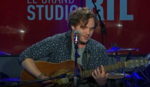 Jim Bauer - J'attends Demain (Live) - Le Grand Studio RTL