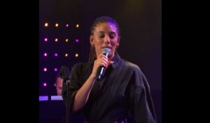 Kimberose - Back on my feet (Live) - Le Grand Studio RTL