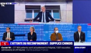 Story 6 : L'attente du reconfinement, le supplice chinois - 28/01