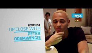 "Bande-Annnonce: Up Close With ""Peter Odemwingie"""