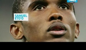 Sporty News: Eto'o risque 5 ans de prison
