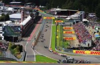 F1 - Spa, le grand juge ! - F1i TV