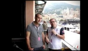 F1i TV : Briefing du Grand Prix de Monaco