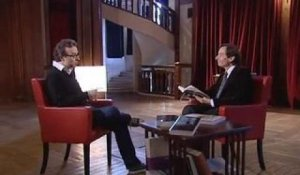 Philippe Besson : Un homme accidentel