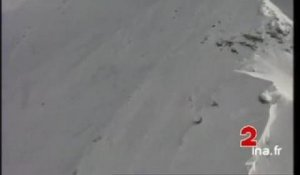 AVALANCHE VAL THORENS