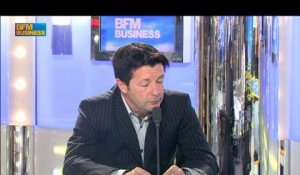 Les assises de l'entrepreneuriat : Denis Jacquet dans Good Morning Business - 8 avil