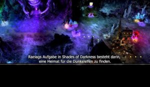 Might and Magic Heroes 6 - Dev Diary Shades Of Darkness [DE]