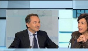 Gilles Kepel: l'invité de Ruth Elkrief - 20/03