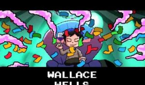 Scott Pilgrim vs. The World : The Game -- Wallace Wells & Online Multiplayer mode DLC [AUT]