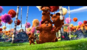 LE LORAX - Extrait 2 - VF