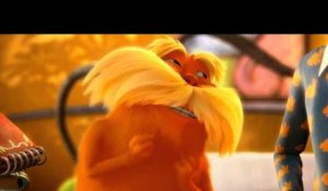 LE LORAX - Extrait 3 - VF