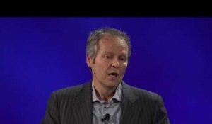 E3 '09 | Ubisoft Press Conference: Yves Guillemot