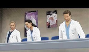 Grey's Anatomy Launch Trailer
