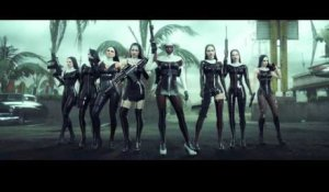 Hitman Absolution - Trailer VF