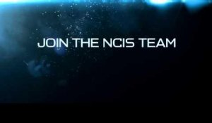 NCIS the Video Game Launch Trailer