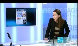 REVUE DE PRESSE NATIONALE 02/11/2011