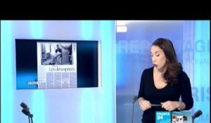 REVUE DE PRESSE NATIONALE 11/10/2011