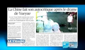 REVUE DE PRESSE NATIONALE 19/10/2011